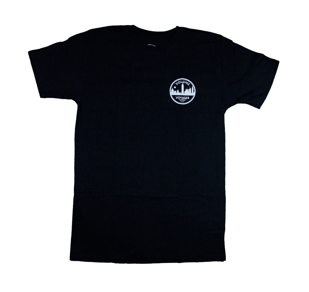 Image of Volume Voyager Billy Perry Signature Tee