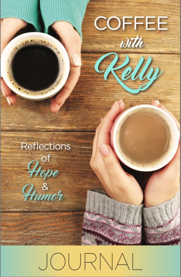 Image of Coffee with Kelly Journal