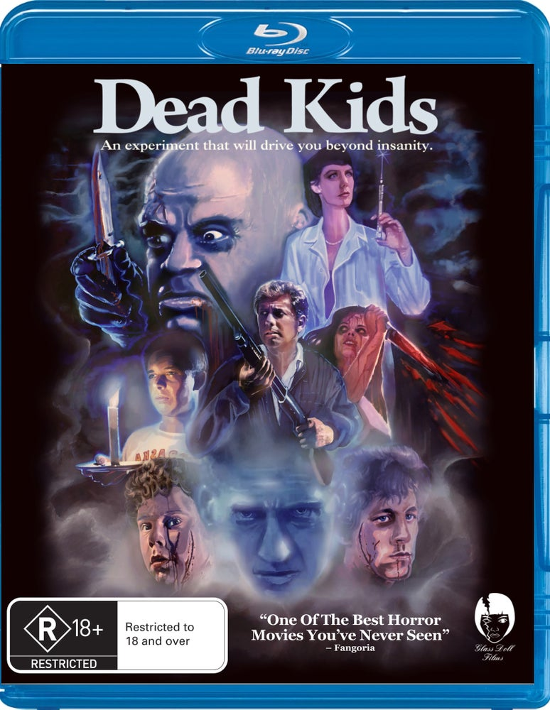 Image of Dead Kids (Bluray)