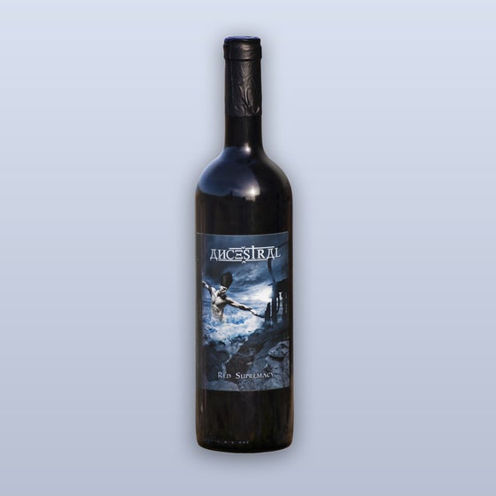 Image of Wine - Red Supremacy (only available in Europe)