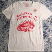 Image of Resistance shirt