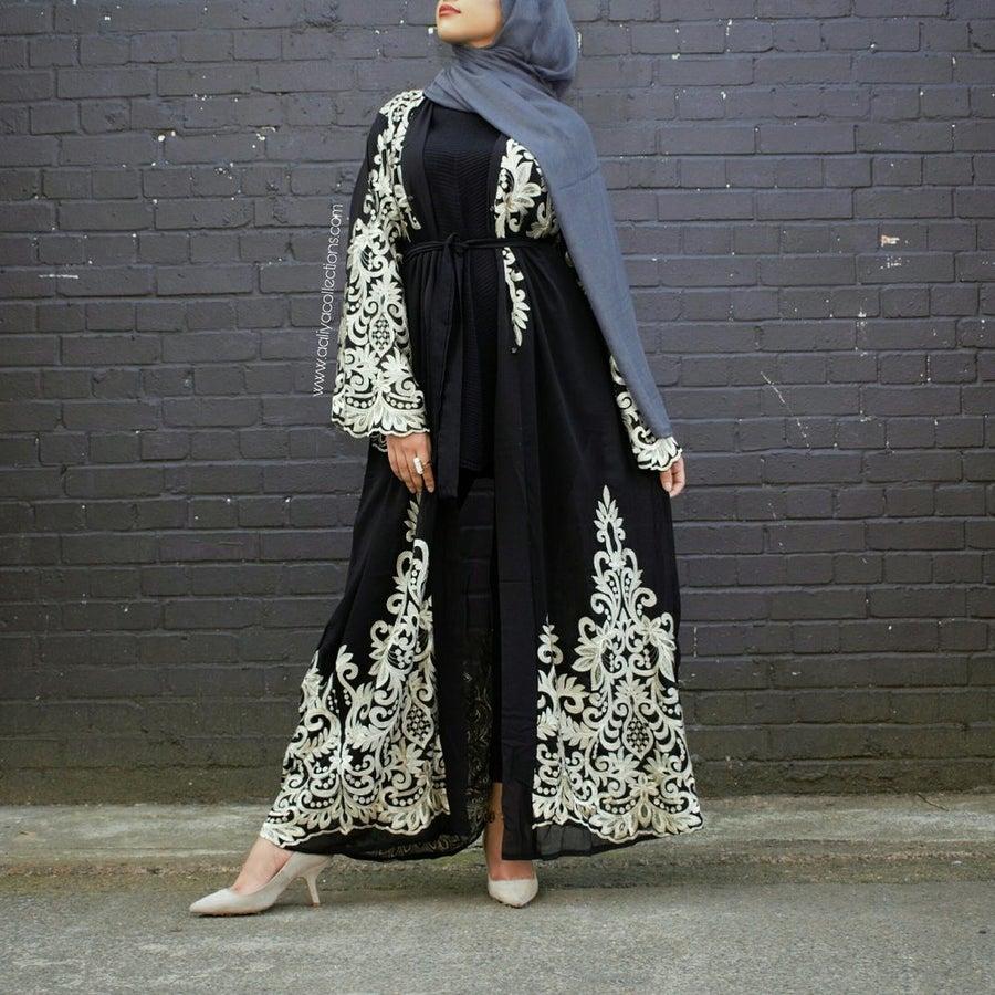 Image of Ilana Abaya (RTD)