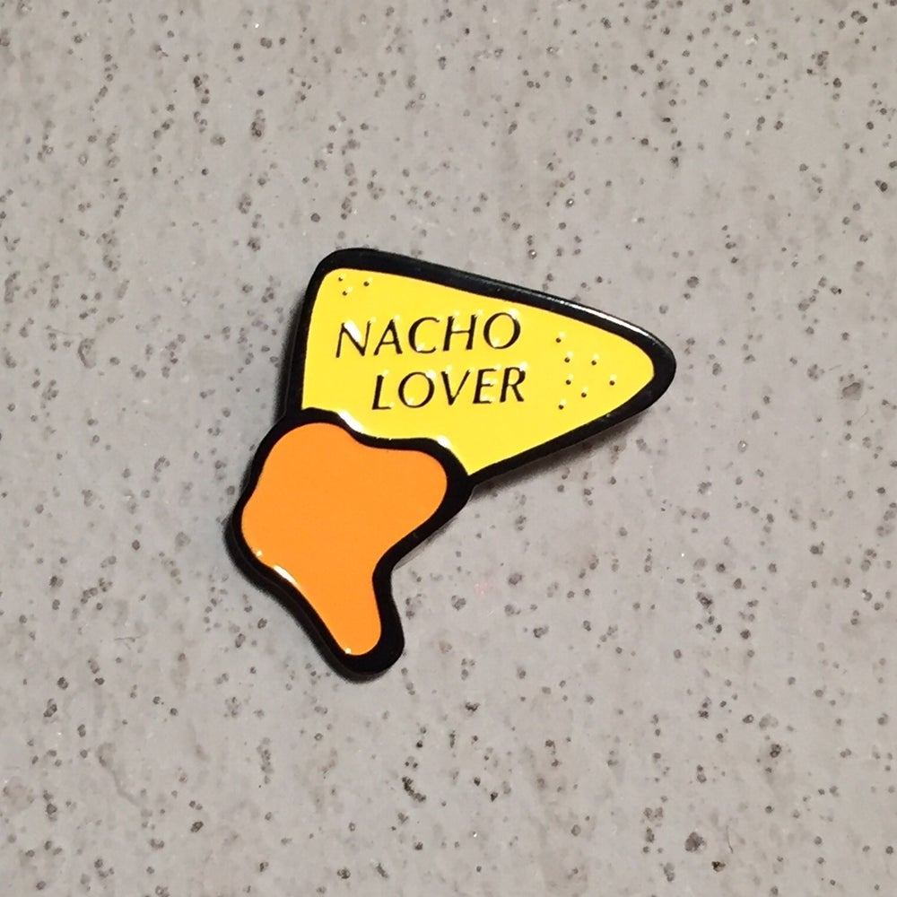 Image of Nacho Lover