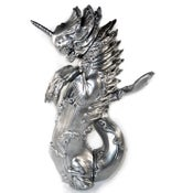 Image of Chrome Bake-Kujira