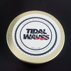 Image of Tidal Wave Beard Moisturizer (8oz Jar)