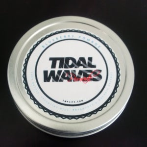 Image of Tidal Wave Blueberry Pomade