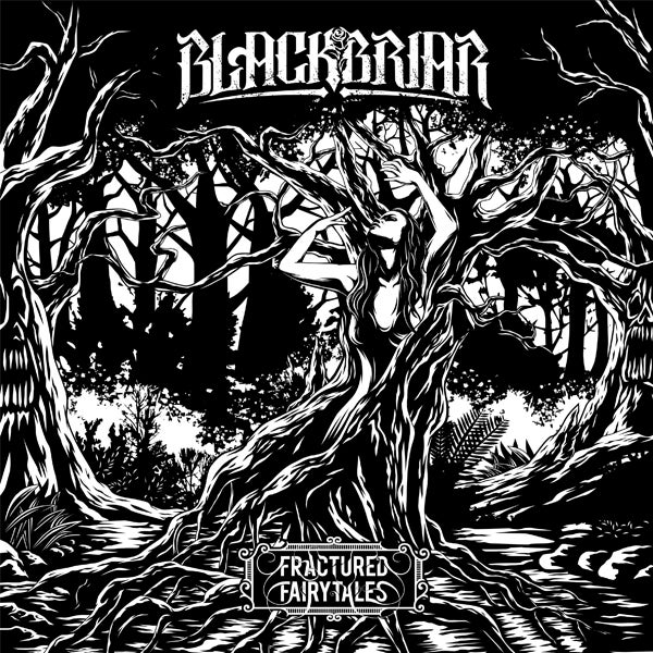 Image of Blackbriar - Fractured Fairytales E.P.