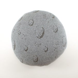 Image of *Glow in the dark* Moon Cushion