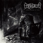 Image of PRE-ORDER!!! FETAL DECAY Your Enemy Is You CD and Merch