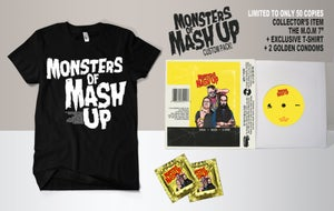 Image of MONSTERS OF MASH UP PACK!