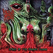 Image of NEW!!! PURULENT JACUZZI Stench Of The Drowned Carrion CD