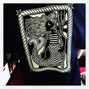 Image of Mermaid T shirt