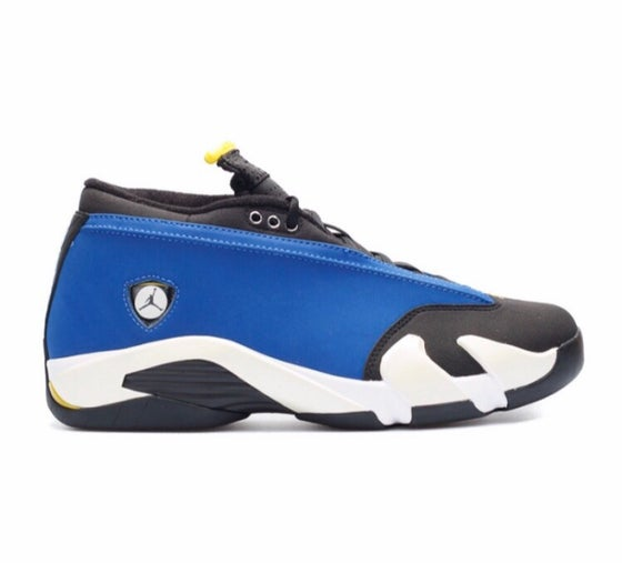 Image of Jordan 14 - Laney