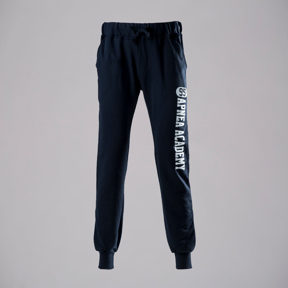 Image of PANT MAN FIT FRENCH TERRY