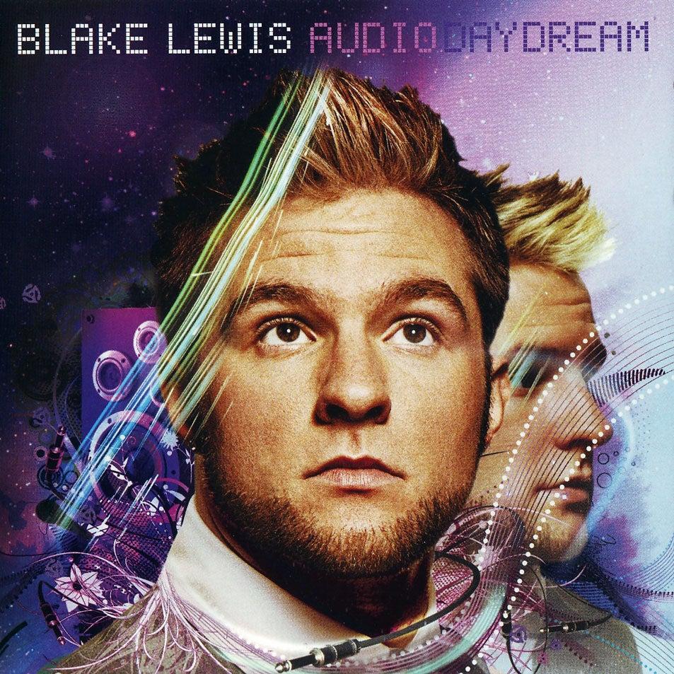 Image of Audio Day Dream - CD