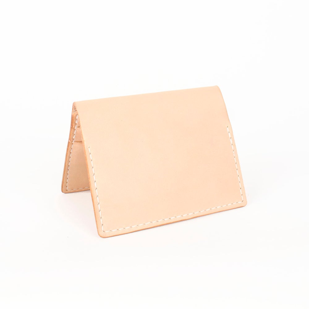 Image of Slim Bifold Wallet