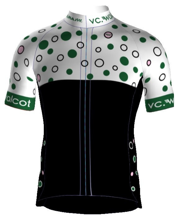 Image of VCW ALT \ JERSEY. 2017 Race Fit Men