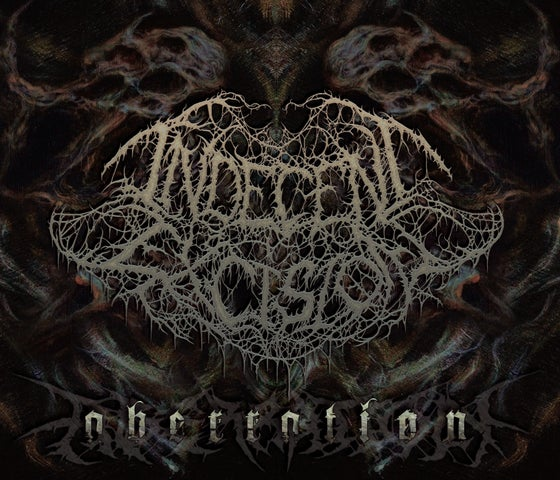 Image of CD - Aberration - Slipcase Edition
