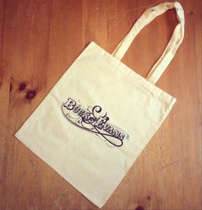 Image of Buck & Evans Tote Bag