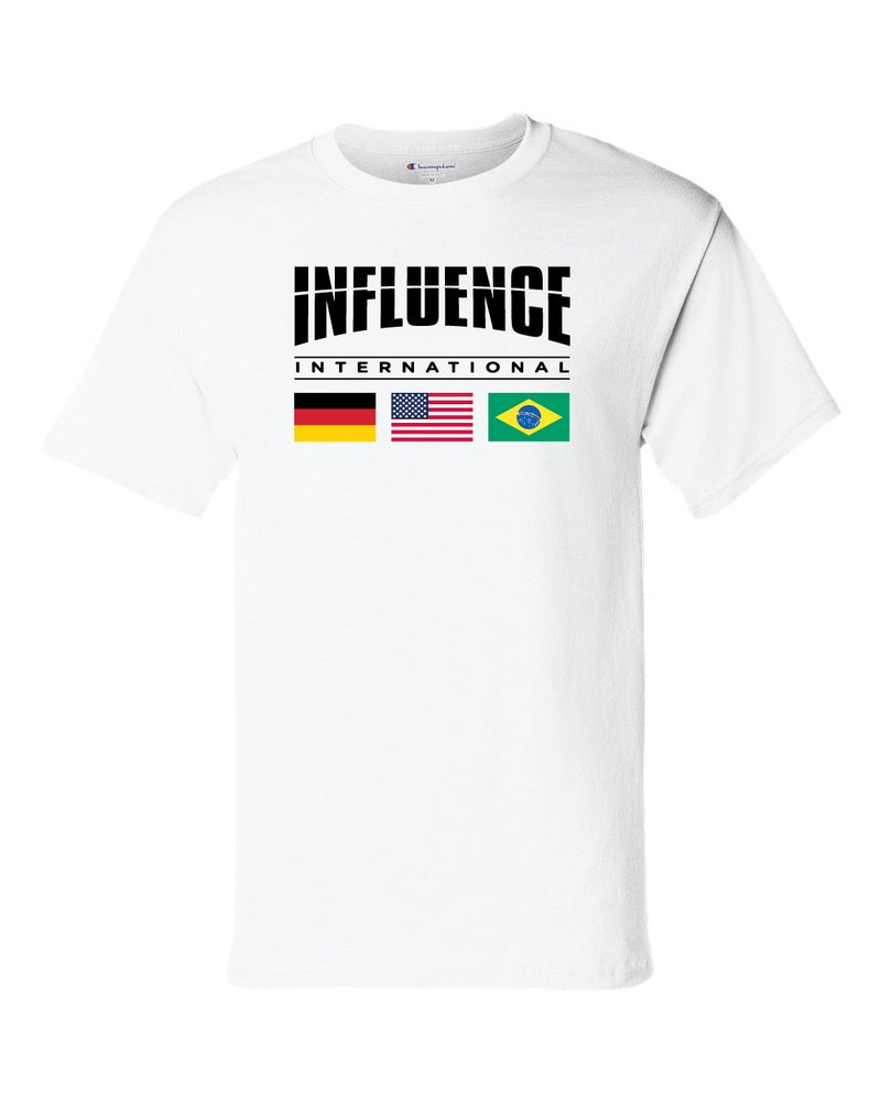 Image of Influence International