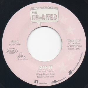 "Image of Bite It / Bocho's Groove - 7"" Vinyl"