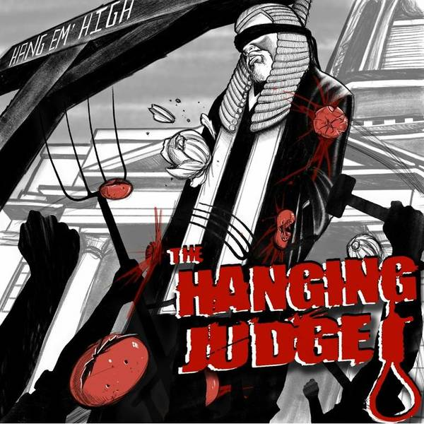 Image of The Hanging Judge
