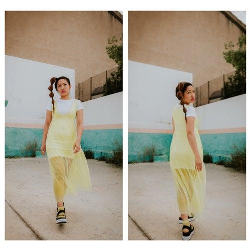 Image of CALIFORNIAN GIRLS (Vestido+Camiseta)