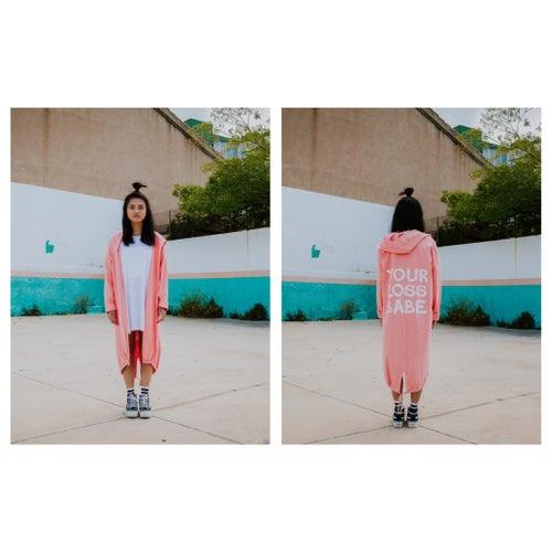 Image of JAPO STYLE Sudadera Tall Tee
