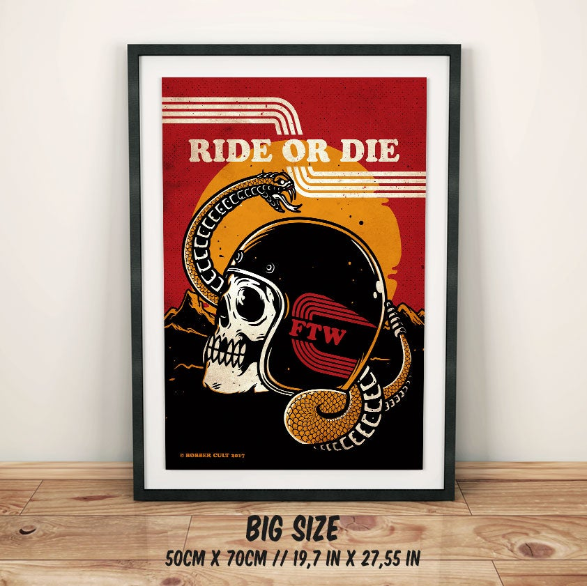 Image of Ride or Die