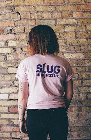 Image of SLUG Pride 2017