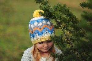 Image of Matilda Hat