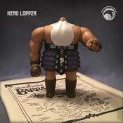 Image of Head Lopper: Limited Edition Norgal Vinyl PRE-ORDER