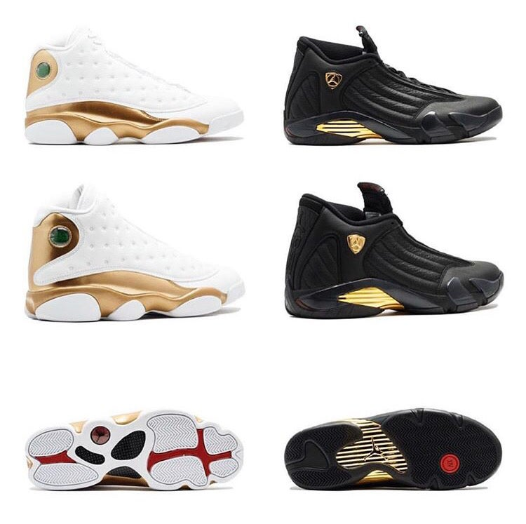 "Image of Jordan ""1998"" Pack 13/14"