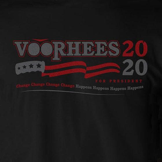 Image of Vote Voorhees