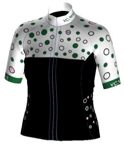 Image of VCW ALT \ JERSEY. 2017 Race Fit Women