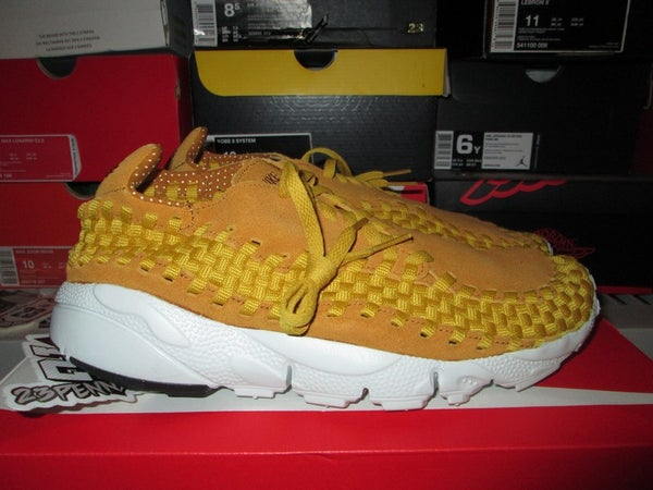 "Air Footscape Woven NM ""Desert Ochre"" - FAMPRICE.COM by 23PENNY"