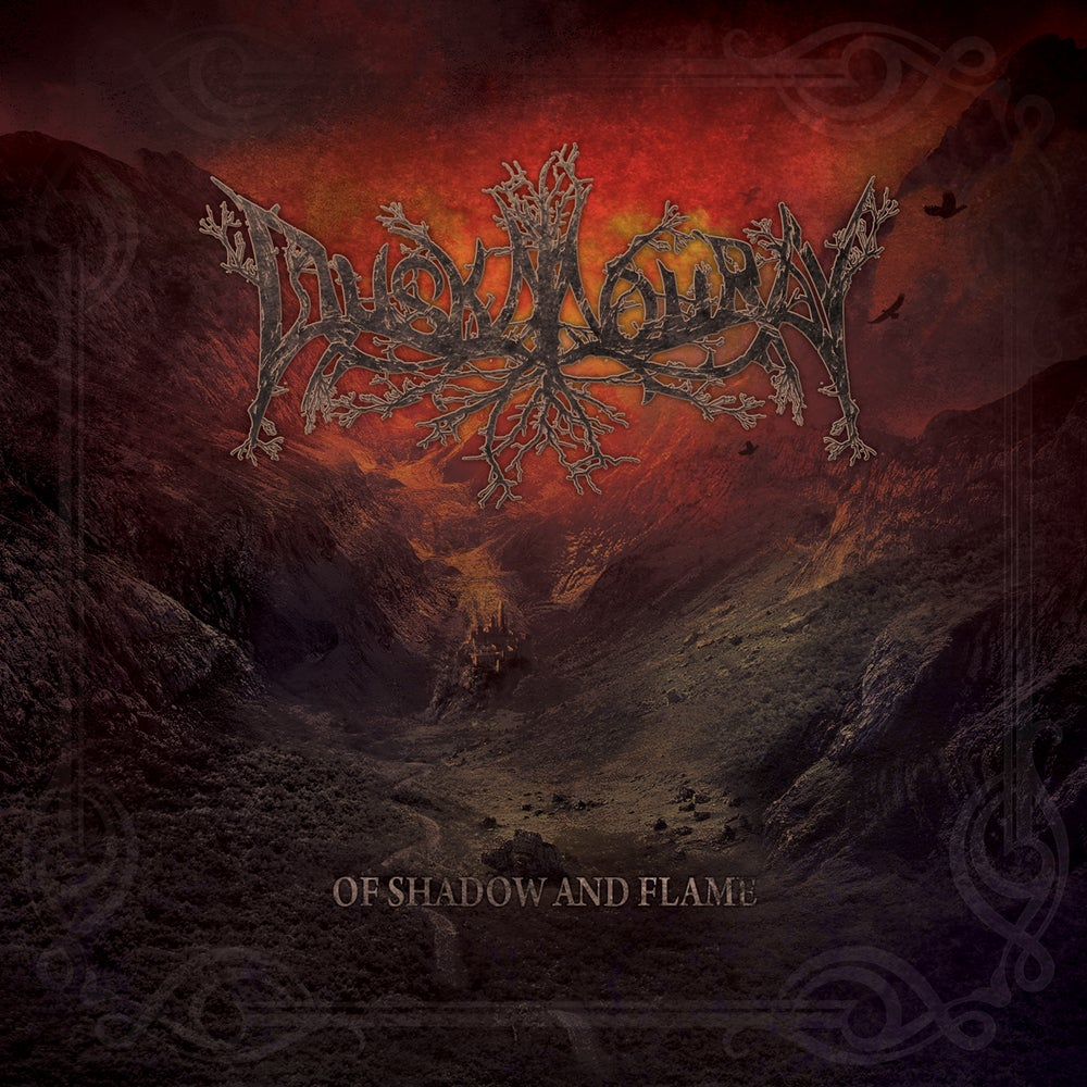 Image of Duskmourn | Of Shadow and Flame