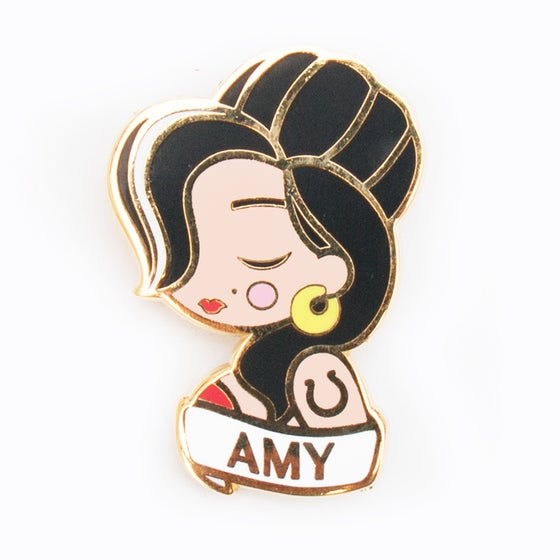 Image of AMY BROOCH