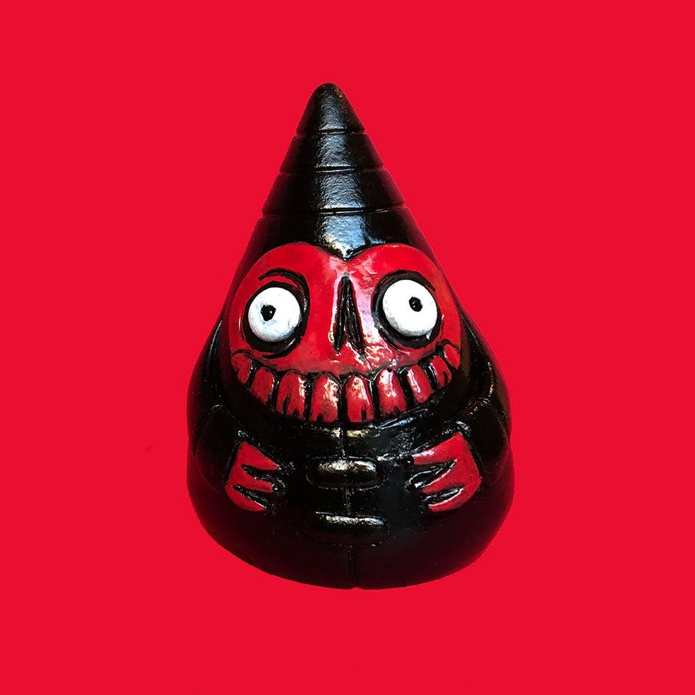Image of SPEKTORS - GRINNORR - RED FACED DEMON EDITION