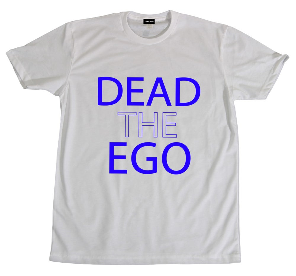 Image of KingNYC Dead The Ego T-Shirt