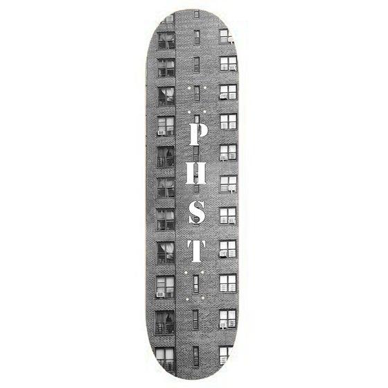 "Image of PHST ""WINDOW DECK"""