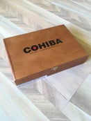 Image of Cohiba Lonsdale Grande