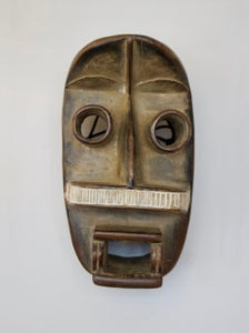 Image of African Mask