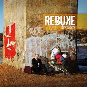 Image of Rebuke - Wouldworks