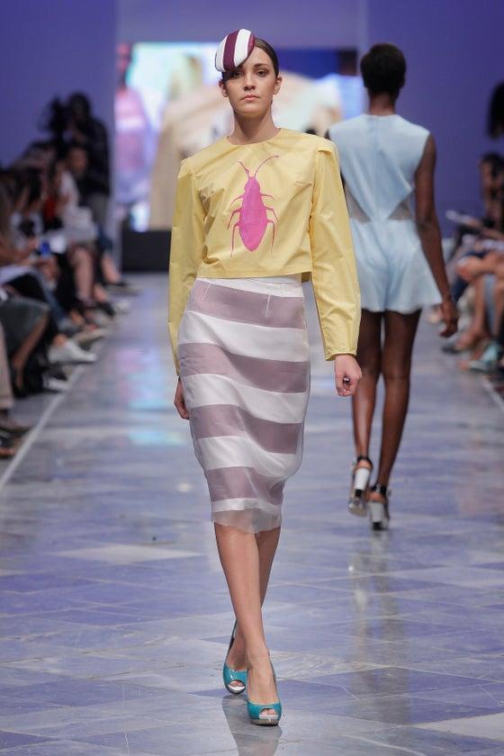 Image of Sandworm Skirt
