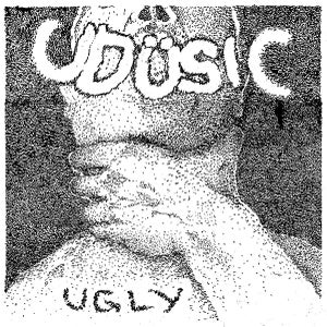 Image of UDUSIC 'Ugly' 7""