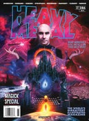Image of HEAVY METAL Issue #286