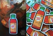 Image of Kimchi Juice sticker