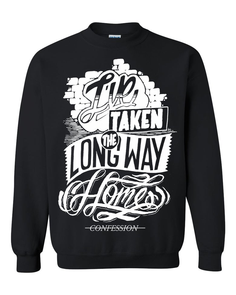 Image of LWH CREW NECK