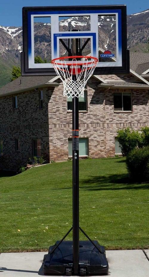 Image of Basketball Hoop - Rental